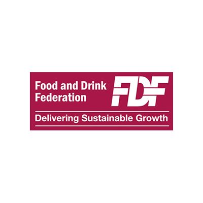 Food and Drink Federation (FDF) joined in April 2011